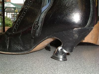 shoe repair forum