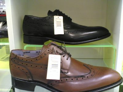 Shoe Sole Repairer